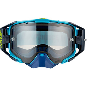 Leatt Velocity 6.5 Anti Fog Gafas, ink/blue